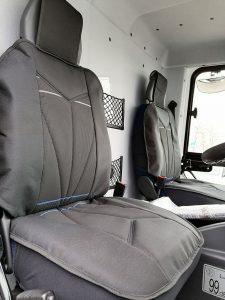 Auto presvlake navlake za prednja sedišta