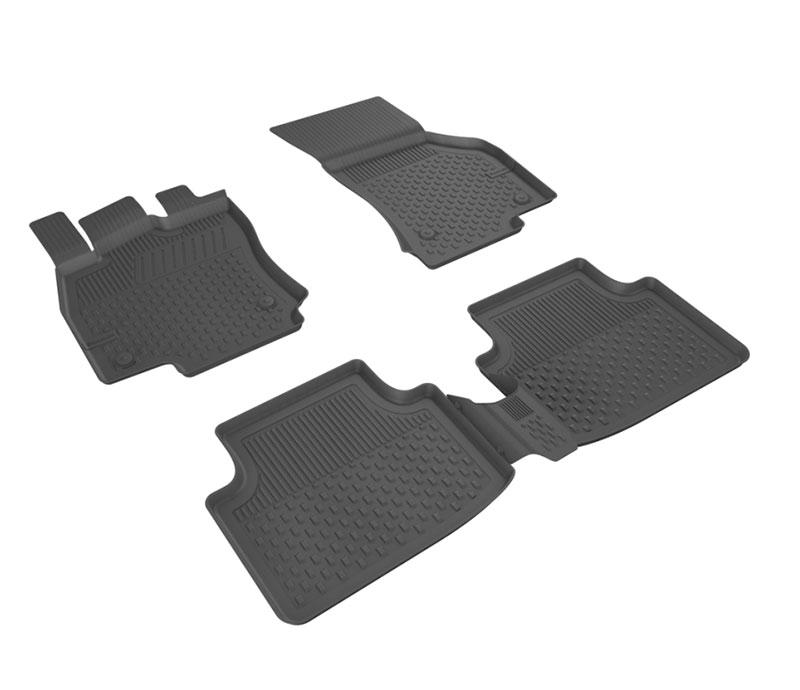 Auto patosnice - tipske kadice 4D i 5D