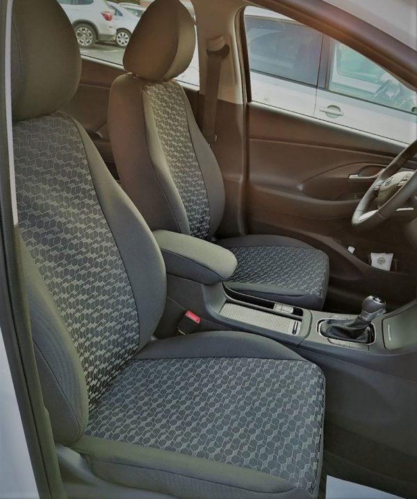 Auto presvlake – Izrada po meri