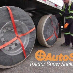 Auto Sock čarape za sneg za kamione