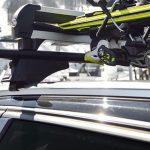 Krovni nosači čelični za integrisane nosače flush rail
