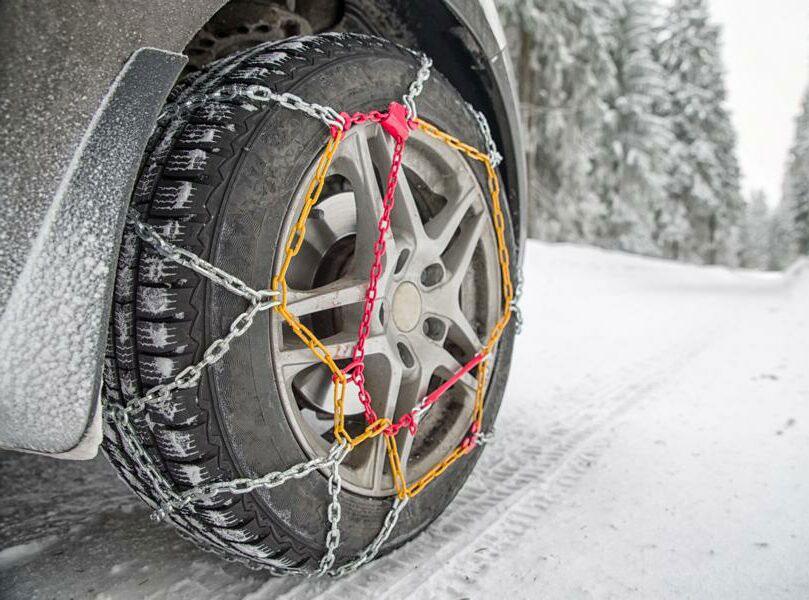 Lanci za sneg 16 mm za sva vozila
