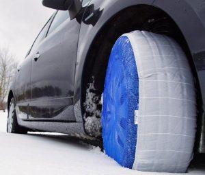 Auto čarape za sneg Snow Gecko