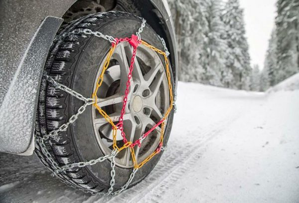 Lanci za sneg 12mm za sva vozila