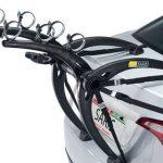 Auto nosač bicikla na zadnja vrata vozila Saris Bones 3 - DOŽIVOTNA GARANCIJA