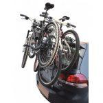 Auto nosač bicikla na zadnja vrata vozila Cruiser