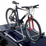 Auto nosač bicikla za krov - Menabo Asso, aluminijum