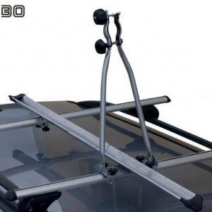 Auto nosač bicikla za krov - Menabo Huggy Lock