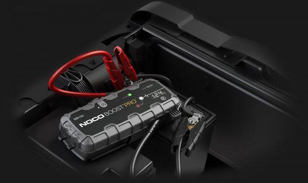 Just Starter Booster akumulatora Noco GB150 America