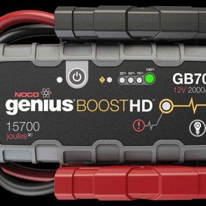 Just Starter Booster akumulatora Noco GB70 America