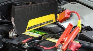 Starter akumulatora i punjač baterija 5u1