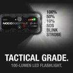 Starter booster akumulatora Noco GB40 America